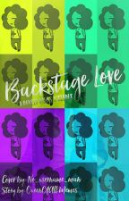 Backstage Love - A Daveed Diggs x Reader (DISCONTINUED) by QueenOfAllMemes