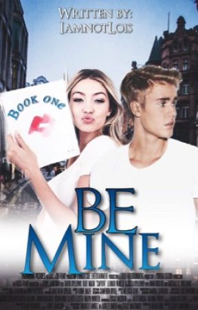 Be Mine. | Justin Bieber by iamnotlois