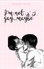 Ereri➳I'm not gay...maybe ❁ by MangiatriceDiPatate