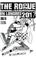 The Rogue en Londres - Larry Stylinson Punk!Louis AU by liliumpumilum