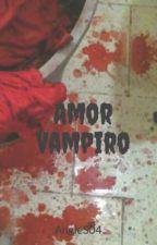 Amor Vampiro by AngieS04