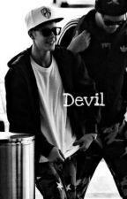 Devil by Gaudino_Maria
