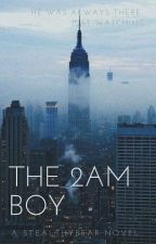 The 2:00 AM Boy (DISCONTINUED) by StealthyBear