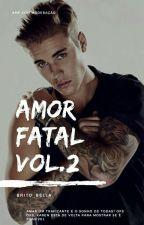 Para sempre  || Justin Bieber || SEGUNDA TEMPORADA | by Brito_Bella