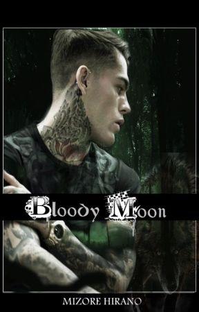 Bloody Moon by MizoreHirano