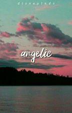 Angelic ↝ Jikook by disneylnds