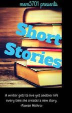 Short Stories by mem5701
