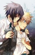 [Sasunaru]Em yêu anh! Đồ lạnh lùng khốn kiếp! by IkakuSaSaki