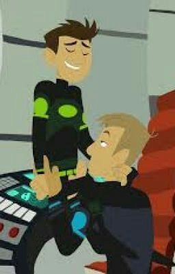 from Apollo are the kratt brothers gay
