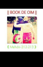 Book de oim by mehdiii-212-213