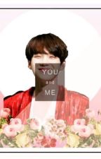 You and me- and your 6 Friends! Bts Suga ff by _bts_fan_suga_