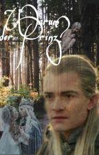 Warum der Prinz? (Legolas FF) by sofya_hss