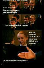 HP Memes by Undergr0undd