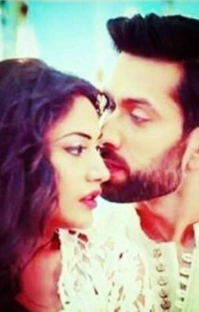 Ishqbaaz:- from confrontation to confession by Samaira2012