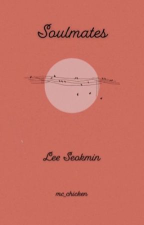 Soulmates ★ lee seokmin  by Mc_Chicken