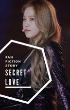 secret love | 예리✔️ by ahwchuu