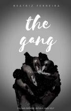 The Gang. by fuckbela