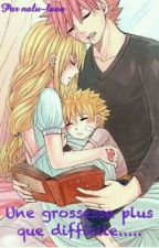 Une grossesse plus que difficile.....(Tome I) by nalu-luna