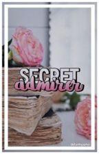 secret admirer ≫ klaine by lcsersclvb
