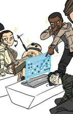 Życiorys Fanki Star Wars by TheDresinger