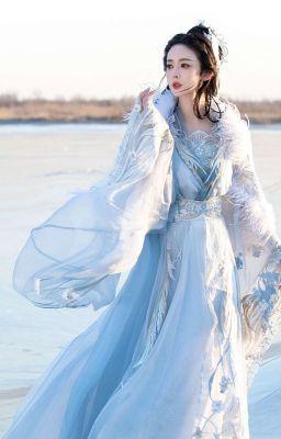 [XK, HÀI]Sư Phụ Vô Lương Ma Nữ Phúc Hắc