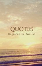 QUOTES #1 by ivoneayu