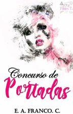 Concurso De Portadas {Cerrado} by EAFrancoC