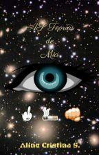 As teorias de Mia by linny_amora