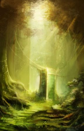 Forêt Mentale by Eyesinthetrees