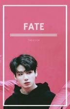 fate;  jjk x kth by fairche