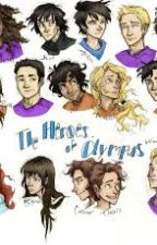 Heroes of olympus WOULD YOU RATHER!!!!!!! by aumicha