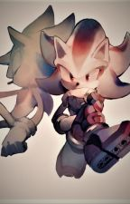 Love for a Criminal (Sonadow) by DeathViper