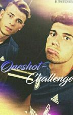 Fußball OneShots by Fanfictionseins
