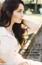 No Other (A Super Junior Fanfic) by rawrsparklesXD