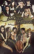 Amores Marinos|Elenco de Soy Luna|#GanadoraDeLosTBGW by KopelioffTeam