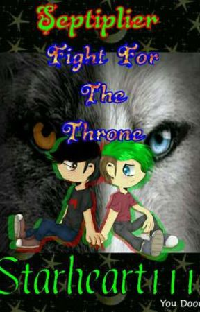 Septiplier: Fight For The Throne by starheart111