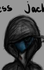 Just stories... Right? [Eyeless Jack Fanfiction](PAUSED) by KiwiHeartYou_1998
