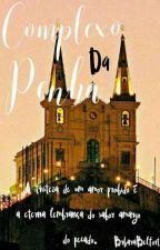 Complexo Da Penha by BrbaraBelfort