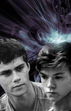 Chained to the flare (Newtmas FF) by CassKed