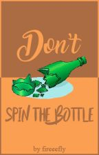 Don't Spin the Bottle || Camren by fireeefly