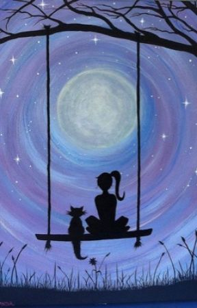 Midnight by littlelilpup