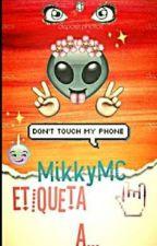 Etiqueta a... by -alphabxt