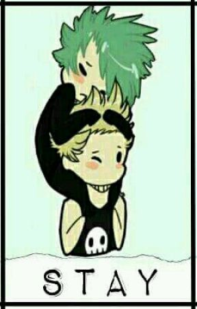 Stay - Muke by MyosotisSylvatia