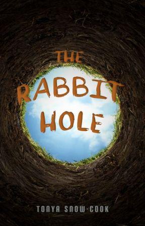 The Rabbit Hole by tsc0809