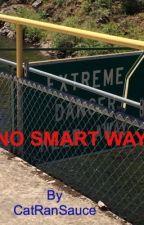 No Smart Way by CatRanSauce