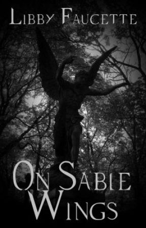 On Sable Wings by LibbyFaucette