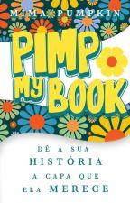Pimp My Book (Capas) {LEIA O CAP. DE AVISO} by mimapumpkin