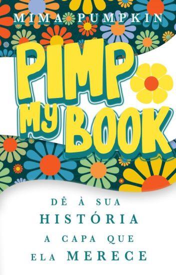 Pimp My Book (Capas) {LEIA O CAP. DE AVISO}