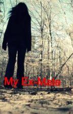 My Ex-Mate by MandasPandas
