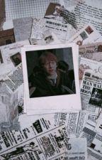 𝐈𝐋𝐎𝐌𝐈𝐋𝐎 - 5sos visual imagines book by potter_spellbook